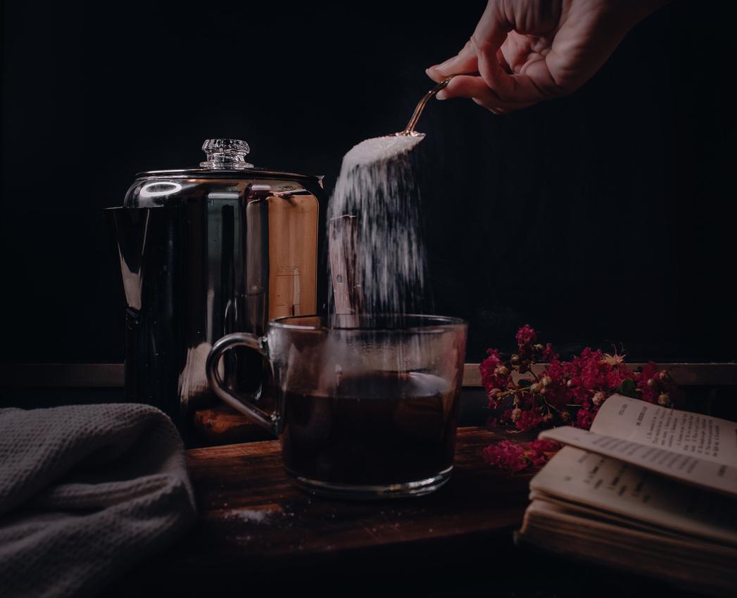 dark moody food photography tips SATX food photographer